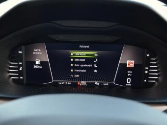 Prodám Škoda Kamiq 1.0 TSi STYLE, ACC, NAVI, LED, ČR