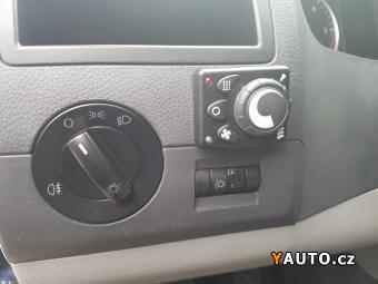 Prodám Volkswagen Transporter 2.0TDI 103KW 4Motion nezávyslé
