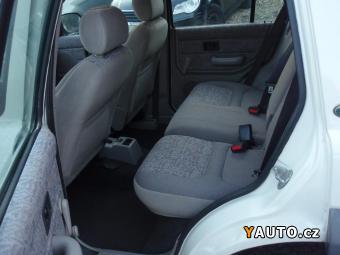 Prodám Land Rover Freelander Sport 2,0Di 4x4