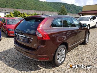 Prodám Volvo XC60 2.4 D5 162kW Summum AP 4X4 NAV