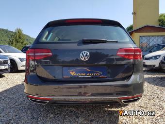Prodám Volkswagen Passat 2.0BiTDI 176kW 4x4 DSG Highl N