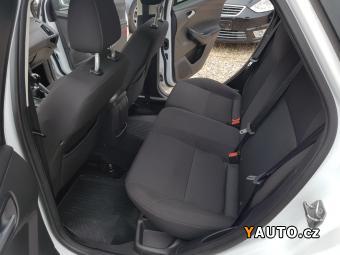 Prodám Ford Focus 1.6TDCI 70kW ČR NOVÉ VYH. SED.
