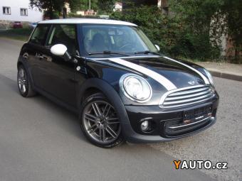 Prodám Mini Cooper 1,6 90KW Facelift