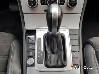 Prodám Volkswagen CC 2.0TDI 130kW DSG Highline ČR