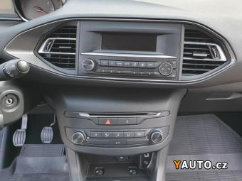 Prodám Peugeot 308 SW 1,2 ISV NOVÉ ČR 1MAJITEL