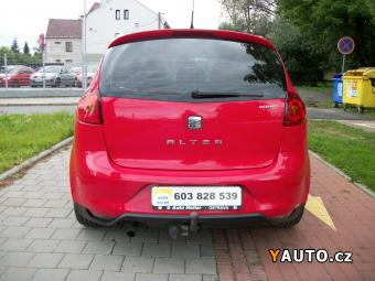 Prodám Seat Altea 1.6 TDI CR Reference