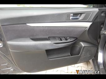 Prodám Subaru Outback 2.0D AWD Nové v CZ
