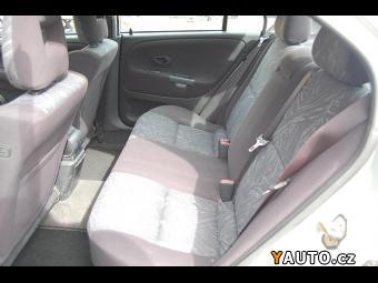 Prodám Mitsubishi Carisma 1.6i 76kW