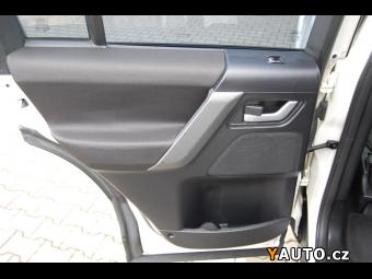 Prodám Land Rover Freelander 2.2TD4 Automat 4x4