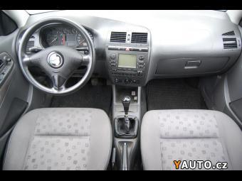 Prodám Seat Cordoba 1.4 MPi 44kW