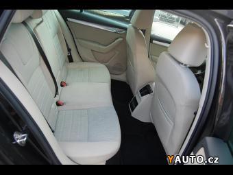 Prodám Škoda Octavia 2.0TDI 110kW Elegance
