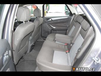 Prodám Ford Mondeo 2.0 TDCi 103kW Navigace
