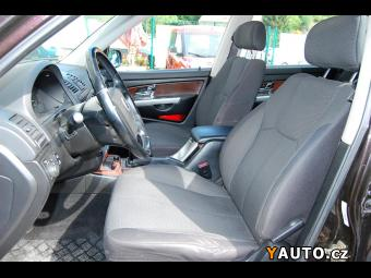 Prodám SsangYong Rexton RX 270 CDI