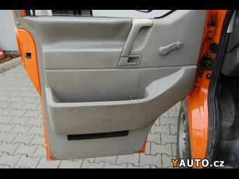 Prodám Volkswagen Transporter 2.4D 4x4
