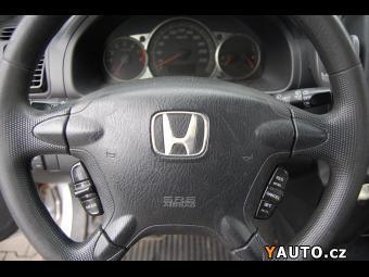 Prodám Honda CR-V 2.0i, 110 kW, 1. Majitel, ČR