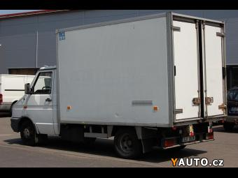 Prodám Iveco Daily 2.8D City Version