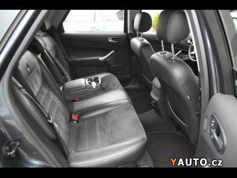 Prodám Ford Mondeo 2.0 16V Titanium X Alcantara