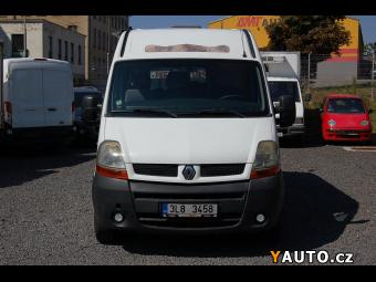 Prodám Renault Master 2.5D Obytný