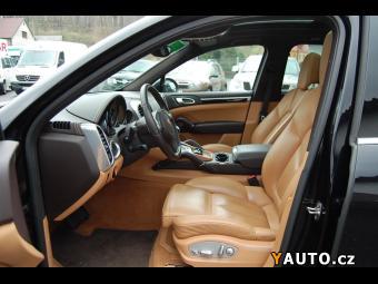 Prodám Porsche Cayenne 3.0 V6 Diesel, Tiptronic