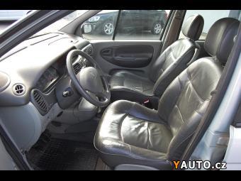 Prodám Renault Mégane Scenic 1.9 DCi