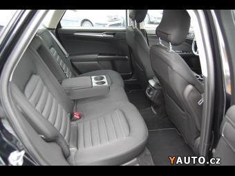 Prodám Ford Mondeo 2.0 TDCi SW Sport & Style, Fac