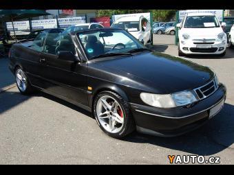Prodám Saab 900 2.3 SE