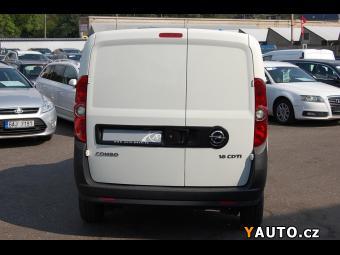 Prodám Opel Combo 1.6 CDTi