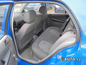 Prodám Škoda Fabia 1.4 mpi