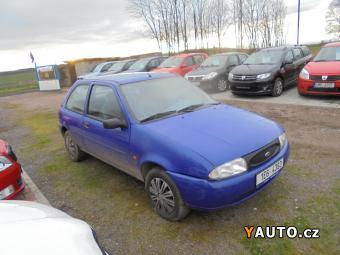 Prodám Ford Fiesta 1.3