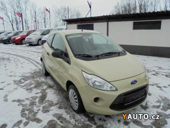 Prodám Ford Ka 1,25