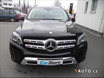 Prodám Mercedes-Benz GLS 3,0 350d 4MATIC
