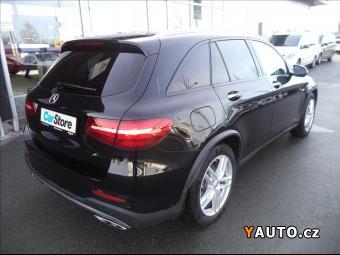 Prodám Mercedes-Benz GLC 3,0 43 AMG 4MATIC