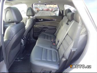 Prodám Kia Sorento 2.2 CRDi Luxury A, T 4x4