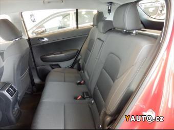 Prodám Kia Sportage 1,7 CRDi TOP, Xenony, Smart ke