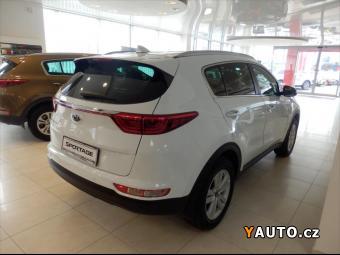 Prodám Kia Sportage 1,6 GDi STYLE