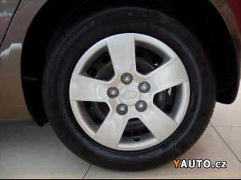 Prodám Kia Venga 1,4 CVVT COOL