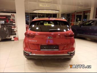 Prodám Kia Sportage 1,6 CRDi EXTRA