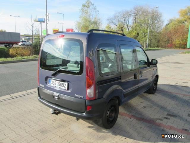 prod m renault kangoo 1 5 dci prodej renault kangoo osobn auta. Black Bedroom Furniture Sets. Home Design Ideas