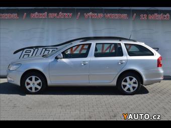 Prodám Škoda Octavia 1,6 TDi 4x4 Ambiente*klima*ser
