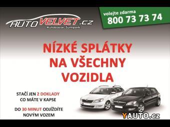 Prodám Škoda Superb 2,0 TDi*NAVI*XENON*VYHŘ. SEDAČK