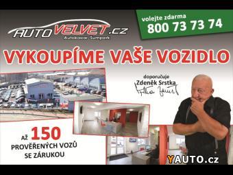 Prodám Škoda Octavia 1,6 MPi*Vyhř. Sedadla*Digiklima
