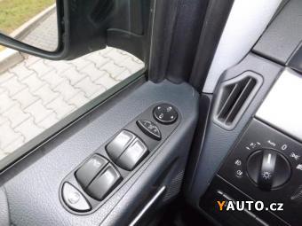 Prodám Mercedes-Benz Viano L 3.0 CDI V6 165 KW 8-MÍST TOP