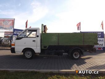 Prodám Hyundai H 100 2.5 D 59 KW SKLÁPĚČ AKCE