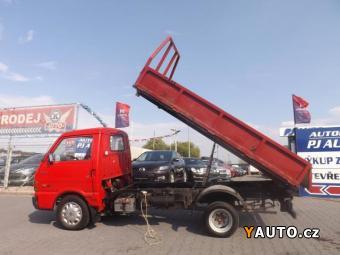 Prodám Mazda E 2200 47 KW SKLÁPĚČ TOP STAV