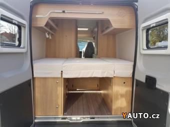 Prodám Knaus Box Star 600 MQ 2.3 JTD, 130HP