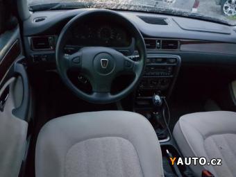 Prodám Rover 45 1.6i, 1. majitel, ČR, servis