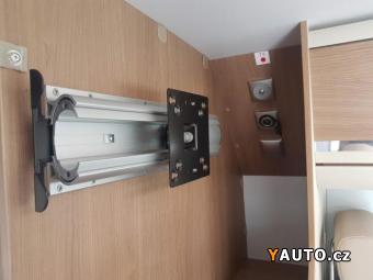 Prodám Adria TWIN 600 SPT - NOVÝ VŮZ
