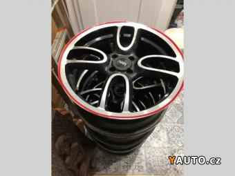 Prodám Mini Cooper S - TIPTRONIC 1.6, 125Kw