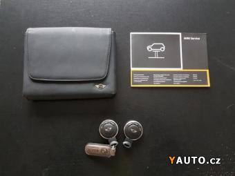 Prodám Mini Countryman 1.6D ALL4, 1. maj, ČR, servis