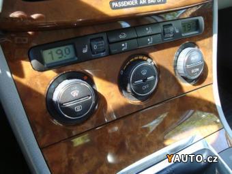 Prodám Volkswagen Passat 2.0 TDi, ČR, 1. Maj. S. k. Highline